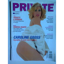 Private* Caroline Gross