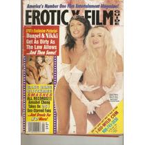 Guia De Filmes Eróticos - 1995 - Eua - Frete Gratis