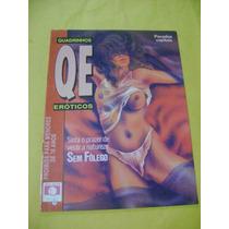 Quadrinhos Eróticos 5 Anos 80/90 Editora Nova Sampa