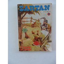 Zartan Nº 12! Ideia Editorial 1980!