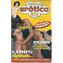 Revista Em Quadrinhos Almanaque Erotico Mix N° 1