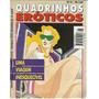 Revista Em Quadrinhos Eroticos N° 21