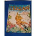 Terzan - O Rei Das Trepadas Quadrinhos Eroticos
