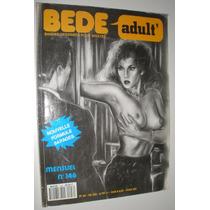 Álbum Em Quadrinhos Pornô Erótico Sexo Explícito Francês