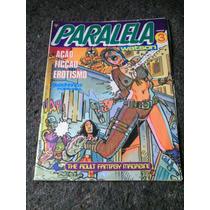 Paralela N. 03 -watson Portela -hq Erotica