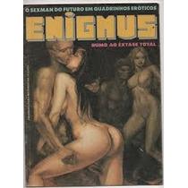 Enigmus-rumo Ao Prazer Total -hq Erotica