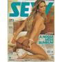 Revista Sexy 409 - Eliana Amaral - Gibiteria Bonellihq