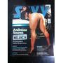 Revista Sexy Andressa Mulher Melancia Paula Marisa Gatas