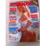 Revista Big Sexy Internacional Silvia Saint Rita Martha Sexo