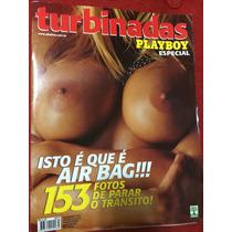 Revista Playboy Especial 01 Às Peitudas Mais Gatas D Mundo