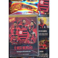 Dvd Flamengo Campeão Da Copa Do Brasil 2013 Lacrado.