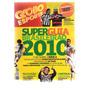 Revista Globo Esporte Guia Do Brasileirão De 2010