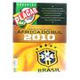 Revista Placar Edição N° 1342 África Do Sul 2010