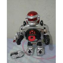 Robô Dançarino Controle Remoto
