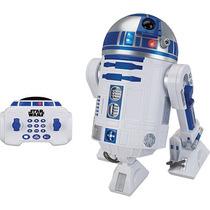 Boneco Robô Com Controle Remoto U-command - Star Wars