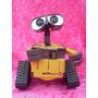 Wall-e Robô Fala Dança Acende Olhos Rebola Mexe Braços