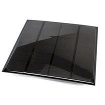 Placa Célula Solar - Painel Energia Fotovoltaica 6v 700mah