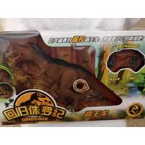 Dinossauros De Controle Remoto.