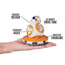 Robo Sphero Bb-8 Star Wars