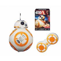 Bb8 Eletronico Star Wars The Force Awakens Hasbro