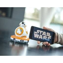 Bb-8 Sphero - App-enabled Star Wars Droid - Pronta Entrega