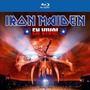 Blu Ray Do Iron Maiden En Vivo Importado Lacrado Pronta Entr