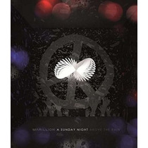 Marillion - A Sunday Night Above The Rain - Blu Ray Importad