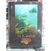 Yes In A Word Box 5 Cd´s Importada Nova Lacrada