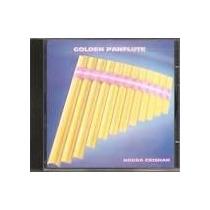 Cd Golden Panflute - Horea Crishan - Frete Gratis