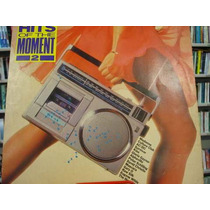 Vinil / Lp - Hits Of The Moment 2 - 1985