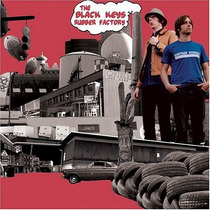 Lp Vinil Black Keys Rubber Factory [eua] Novo Lacrado