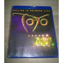 Blu-ray Toto: Falling In Between Live