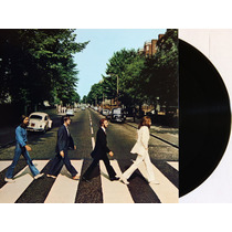 Lp Vinil The Beatles Abbey Road Novo Importado 180g