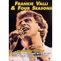 Dvd - Frank Valli & Four Seasons - Lacrado ( Grease )