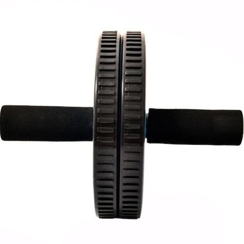 Roda Para Exercícios Abdominal E Lombar - Exercise Wheel