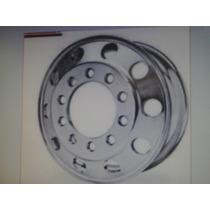 Roda De Ferro 295 - Medida 8,25x22,5 10 Furos- 8845005