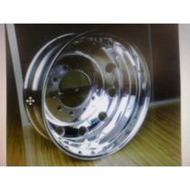 Rodas Aluminio A Disco 295 - 8,25 X 22,5 10furos S/camara