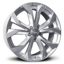 Roda Audi A6 Krmai R35 Aro 20 - 4x100 E 5x100 - Pintura Hg