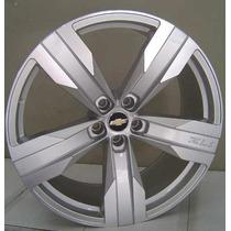 Roda Camaro Réplica R57 Aro 20x7,50 5 Furos Jogo