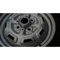 Roda De Ferro Original Do Fiat 147