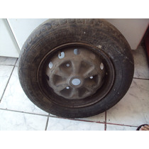 R/m - Roda Aro 13 Ford Belina / Corcel 2