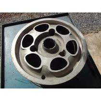 Roda Aluminio Corcel Del Rey Pampa 10