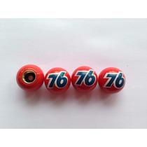 Bico De Pneu Personalizados E Importados Bola 76