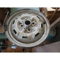 Roda Original Fiat 147 Mod. Rallye