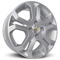 Roda Vectra Elegance Krmai R4 - Aro 14 - 4x100 - Prata