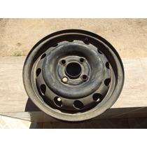 Roda Ferro Gm Corsa Antigo 6j13 =577