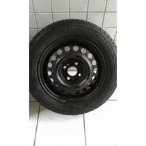 Roda Chevrolet Onix Com Pneu