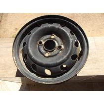 Roda Ferro Gm Corsa Antigo 6j13 =578