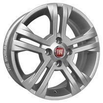 Rodas Fiat New Palio Aro 14 - Tala 6,0 - Furação 4x98 Et41