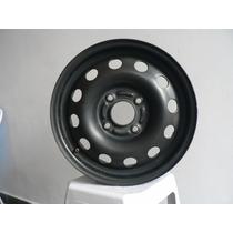 Roda De Aço Aro 14 Para Ford Fiesta, Focus E Outros
